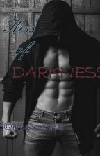 KISS OF DARKNESS [#Wattys2017] by honey_anme