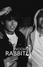 「2T- R A B B I T; Vkook 」❀Pausada by YoongiselameteaJimin
