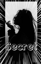 Badgirl's Secret  by GulMakeeiii1333