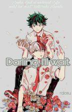 Darling, i'll wait. by yaoiseme