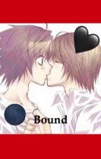 Bound ❥ Lawlight by xMonayeonie