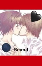 bound - light x L (ger) by yunatkk