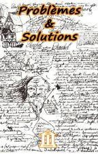 Amphi 8 : Problèmes & Solutions by WPAcademy