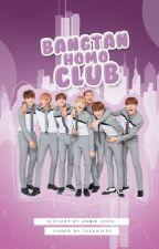 Bangtan Homo Club. by PCYZZLE