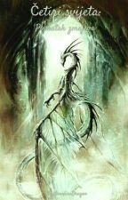 Četiri svijeta: Povratak zmajeva by MoonlineDragon