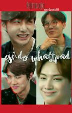 csi do wattpad (rants) by jiminaja