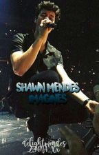 Shawn Mendes Imagines by Z34N4_Xx
