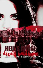 Hell's Angel: Devil's Backbone (BK 2) by Nightwingbellamy