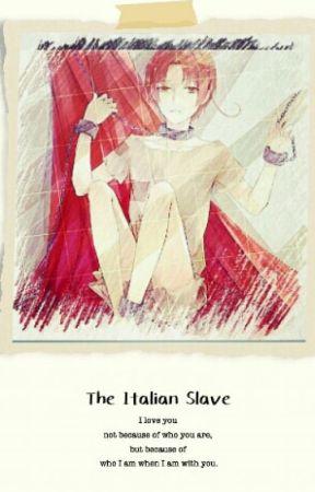 The Italian Slave {Gerita} by JustMattBtw