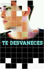 Te desvaneces [Jikook] Two Shots by JibootyXX