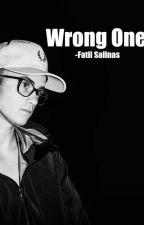 Wrong One -- Jack Johnson by FatiiSalinas