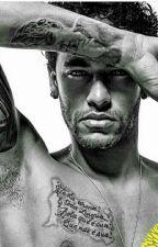 un rêve devenu réalités Ezra Et Neymar Jr by ezramlanao