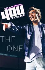 The One [ 4OU TOUR ]   |   Ethan Dolan by tr0picalvibes