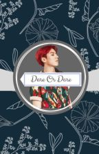 dare or dare ||2jae by wangingjackson