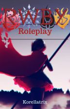 RWBY Roleplay by Korellatrix