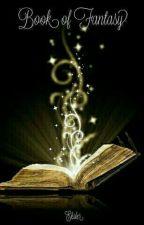 Book Of Fantasy by Eksler