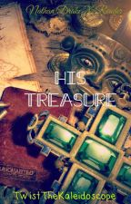 His Treasure. A Nathan Drake x Reader                   ON HOLD by TwistTheKaleidoscope