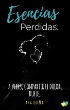 Esencias Perdidas.  by Anaur_