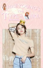 Chaeyoung is the type.. by Shivadavia