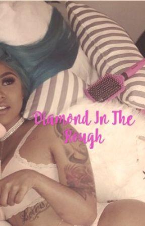 Diamond in the Rough 💎 by EssenceShepard