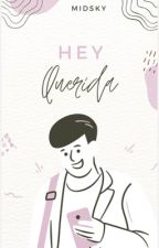 ¡Hey, querida! © [HD2] by -CherryNoir