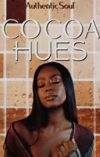 Cocoa Hues (Justine Skye & Keith Powers) by AuthenticSoul