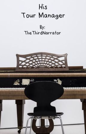 His Tour Manager (Jacob Sartorius FanFiction) by TheThirdNarrator
