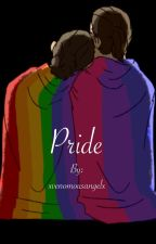 Pride //Hamilton lams AU fanfic by xvenomousangelx