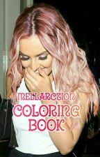 Coloring Book by Mellarction