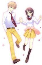 Kaichou wa Maid-sama! by MysteriousGirl1152