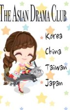 Korean Drama/Asian Drama Club by ericalaurie