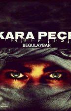 KARA PEÇE [ KANSU ] TAMAMLANDI  by begulaybar