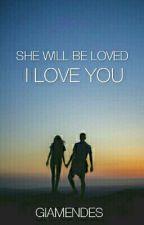I LOVE YOU  (PAUSADA) by GIAM__