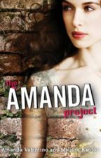 The Amanda Project: Book One by theamandaproject