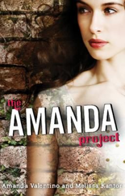 The Amanda Project: Book One