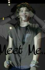 Meet Me// B.S. by TrupekDupek