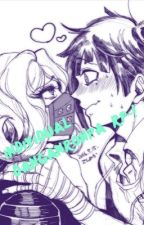 Individual Danganronpa Rp~! by _The_Anime_Addict_