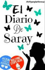 El Diario De Saray [OG 2] by NotPeopleNormal