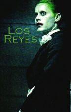 Los Reyes.® The Joker  by JordanDistrity