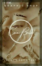 creme brulee! » graphic shop / °CLOSED by humpbaek