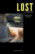 Lost-JOSHLER by syutio