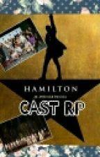 Hamilton Cast RP by StrangerxTrash