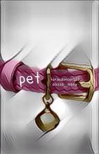 pet | scömìche by horsedancer123