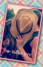 Our Hidden Love (A brannie fan fic) by natnat423