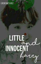 Little And Innocent Harry [ Larry Stylinson ] {M-Preg} by Caremsanzsuarez