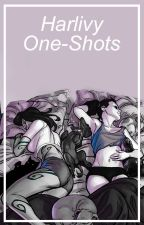 Harlivy; One-Shots ♡ by Winter-Crow