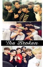 The Broken (Sequel to Maybe I'm Not Worthless) by yoonmin_forevs