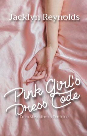 Pink Girl's Dress Code by JacklynReynolds