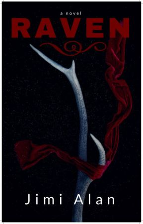 Raven (Book One The Daughter of Satan) by AlanBrown470