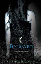 House of Night Book 2 - Betrayed by blackpansy